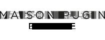 Maison Pugin Boutique Logo